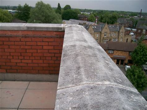 roof problem areas liquid applied roofing materials