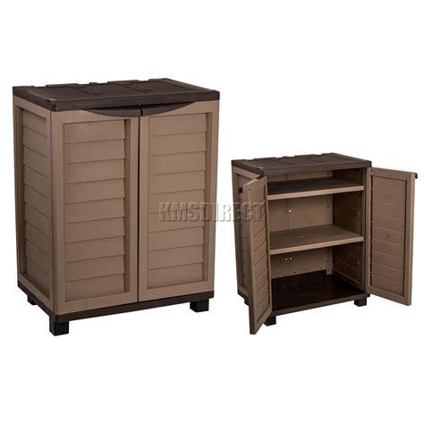 plastic storage cabinet 48 outdoor plastic storage cabinets outdoor lockable