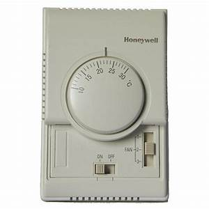 Abs Plastic T6373a Honeywell Room Thermostat