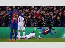 Neymar Barcelona PSG Champions League Goalcom