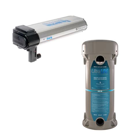paramount clear o3 ultra uv 2 ls water sanitizer combo