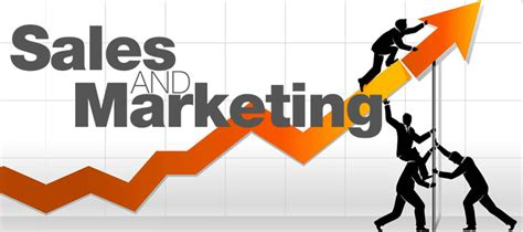 Marketing Sales by Sales And Marketing 5 Essentials For Success