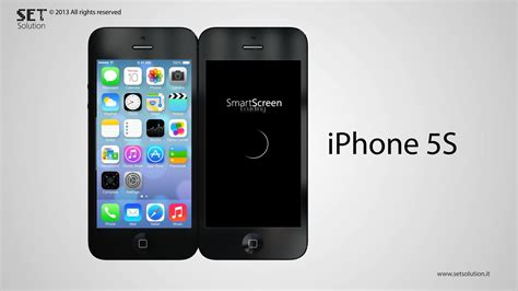 for iphone iphone 5s new feature smartscreen