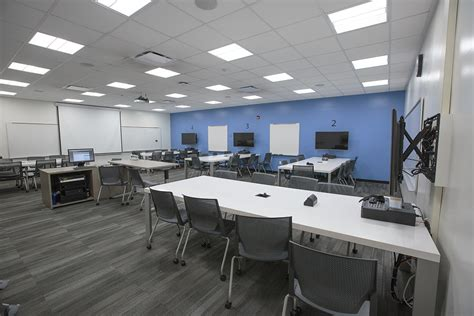 active learning classroom eed  california state