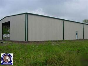 new amerduro steel building 40x60x16 metal buildings With 40 x 60 x 16 metal building