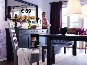 Salon Complet Ikea : meuble salle a manger ikea table de lit ~ Dallasstarsshop.com Idées de Décoration