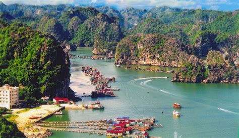 cat ba island hanoi halong bay cat ba island 5days 4nights