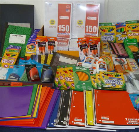 where to get free school supplies free back to school supplies 171 mymcbooks s blog
