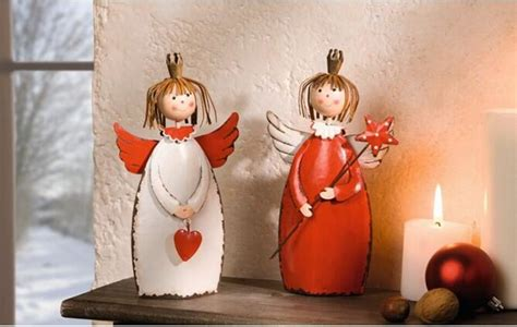 Free Shipping High Rustic Angel Girl Set Decoration