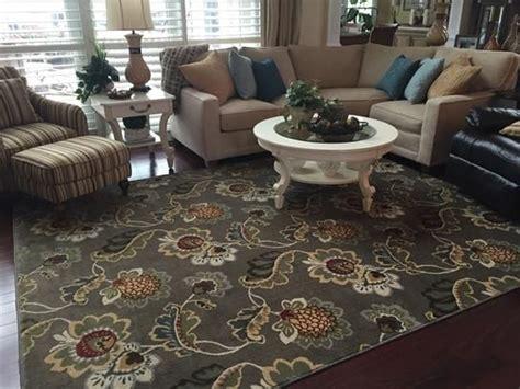 Rugs Home Decorators Collection: Home Decorators Collection, Calypso Cocoa Praline 10 Ft. X