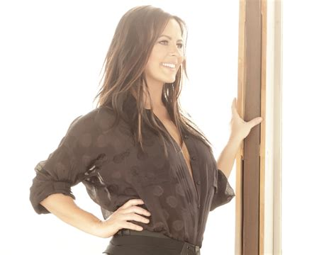 exclusive sara evans discusses meaning   dont