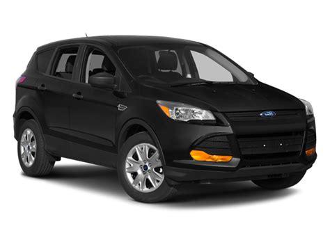 2014 Ford Escape Se Specs by 2014 Ford Escape Se 1 6l