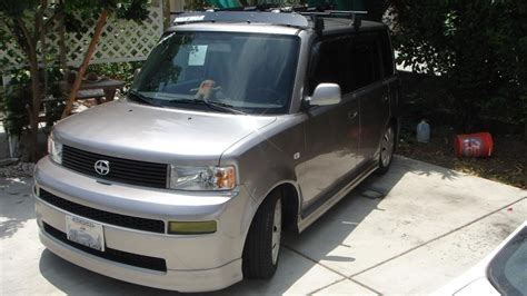 scion xb roof rack post ur roof racks page 12 scionlife