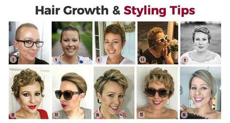 young adult survivors guide  growing styling