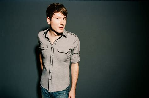 A Conversation With Owl City's Adam Young (part 1) Whole