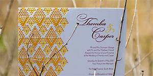 press engaged letterpress design wedding invitation suite With african wedding invitations samples