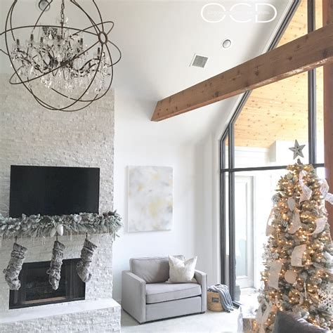 Beautiful Homes of Instagram: Christmas Special   Home