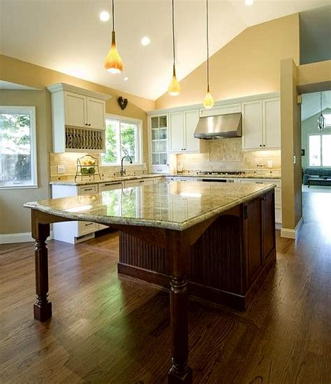 kitchen island extension more space and functionality with kitchen island with