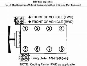 1999 Ford Expedition Spark Plug Wiring Diagram