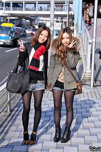 Tokyo Girls Collection Street Snaps 2012 S/S (93 ...