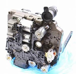 Transmission Valve Body Core Vw Jetta Mk5 2 0t 02e 325 025