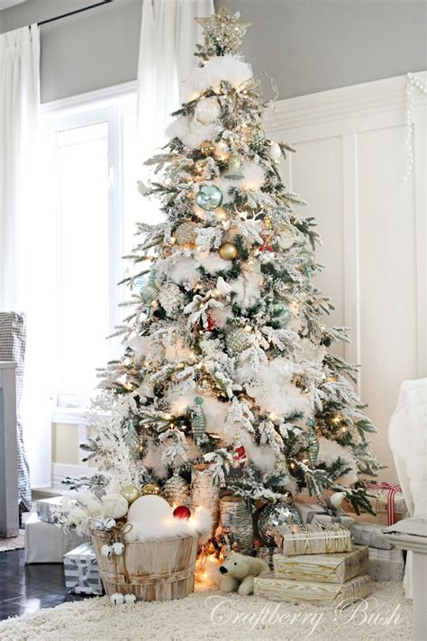 white christmas tree decorations pictures inspiration countdown update no 7