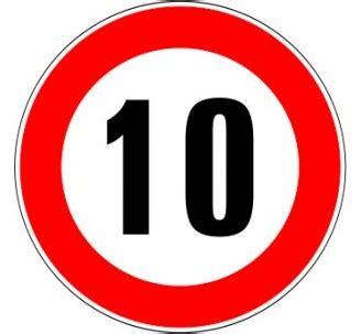 chambre et table d h e panneau routier limitation de vitesse interdiction de
