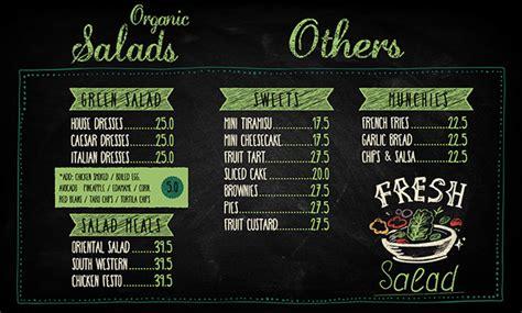 Coffee shop menu menu boards light up yogurt frozen boxes presents display day. Coffee Menu Board on Behance