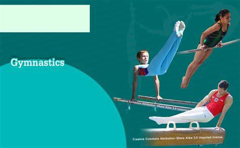 gymnastics origin history rules facts