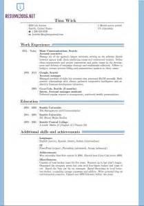 best resume format 2015 documentaries updated resume format 2016