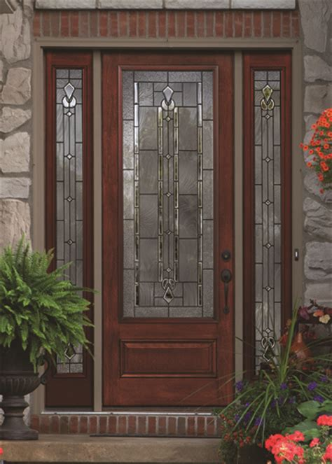 therma tru door therma tru introduces new doors and glass options for 2013