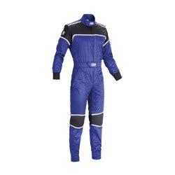 Omp Full Form by Omp Blast Blue Mechanics Suit Rally Suits Mechanics