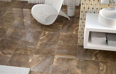shiny tile floor are shiny floor tiles more slippery creative