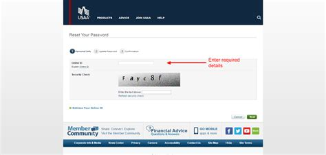 Usaa Credit Card Online Login