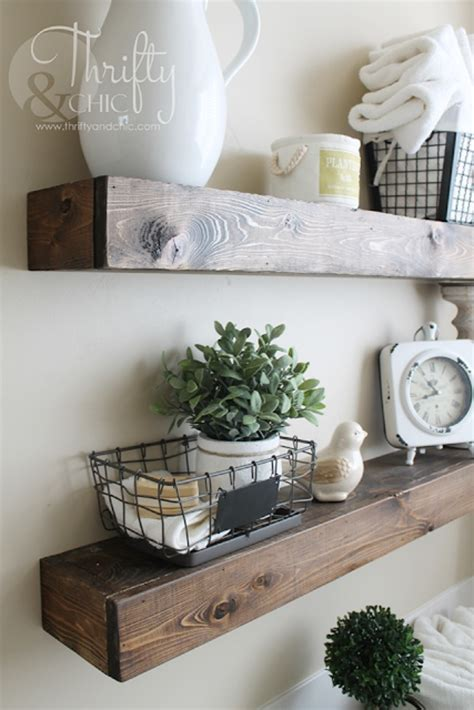 Primary Farmhouse Style Wall Shelves Top Rated