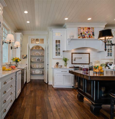 petoskey michigan traditional kitchen detroit by