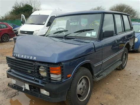 small engine repair training 1991 land rover range rover electronic valve timing range rover classic 1991 3 9 v8 right front seat plastic trim panel ebay