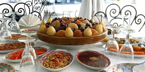gastro cuisine la gastronomie marocaine en finale de la international cup
