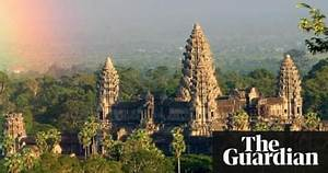 Edit Profile App Design Angkor Wat Temple Replica To Rise On Banks Of The Ganges