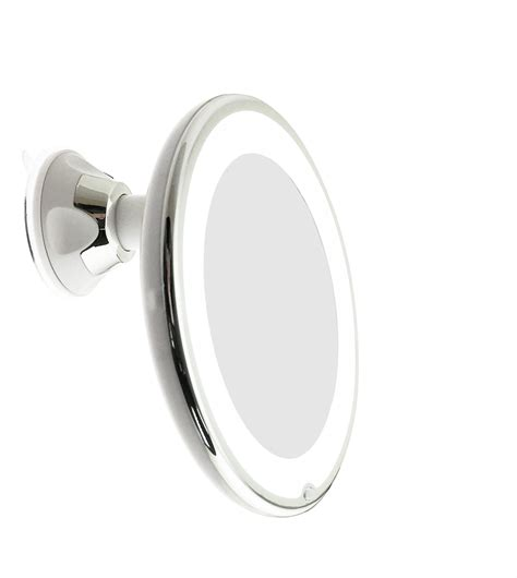 Bathroom Suction Mirror by Jumbl Large 10 Quot Suction Cup 8x Magnifying