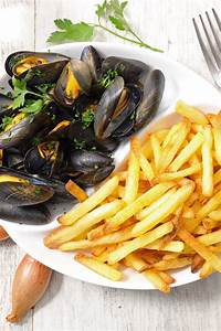 Picture Print Coupons Classic Moules Frites Mussels Fries Kitchme