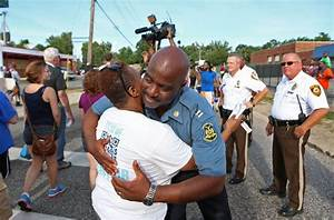 Key events following the death of Michael Brown | Daily ...