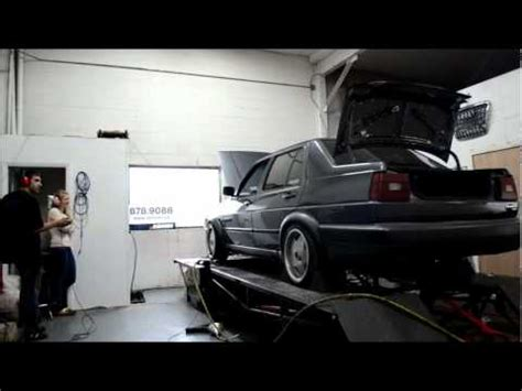 rennen performance mkii vr6 turbo with c2 software breaks 500whp