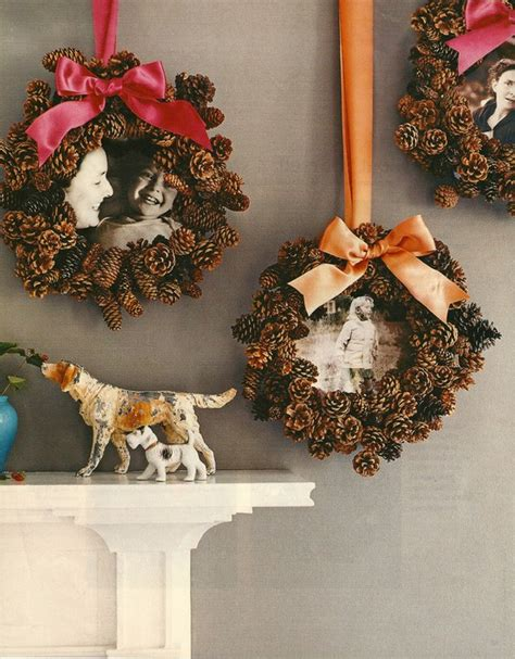 55 awesome outdoor and indoor pinecone decorations for digsdigs - Christmas Cone Decorations