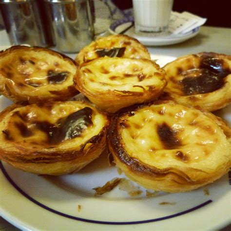 cuisine portugais patisseries portugaises recettes