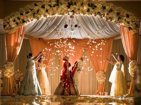 expect  attending   indian wedding