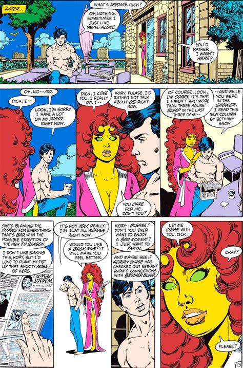 Shirtless Superheroes Shirtless Dick Grayson