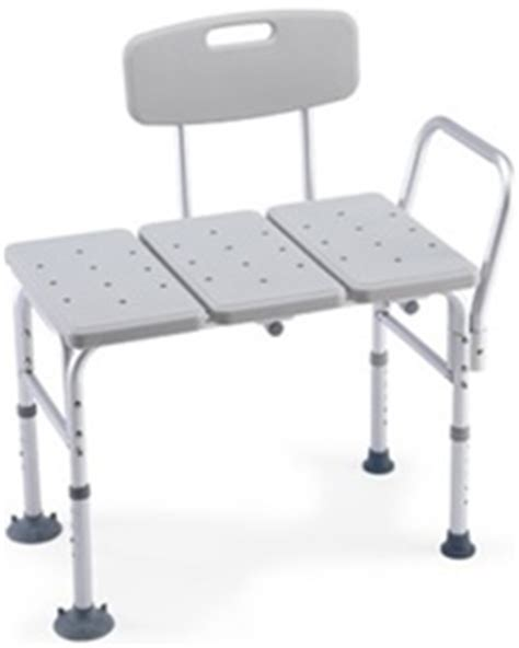 invacare bath tub transfer bench