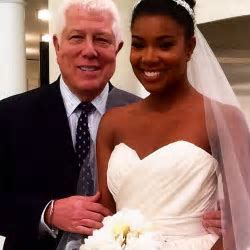 Gabrielle Union, Dwyane Wade marry in Miami   NY Daily News