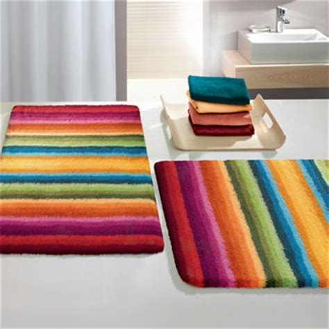 Bath, bathroom rugs & mats for safety, quality and design Vita Futura